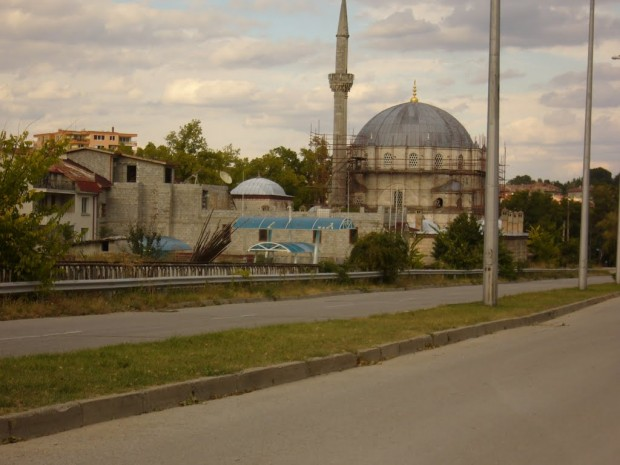 Tombul cami