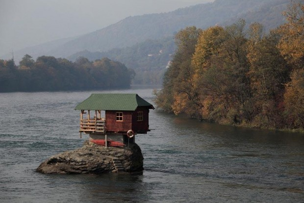 River House, Sırbistan 2
