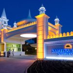 Kamelya World Holiday Village – Side