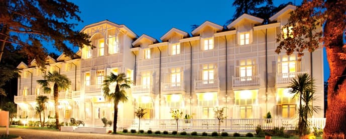 Limak Thermal Boutique otel