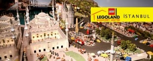 Legoland İstanbul Discovery Center