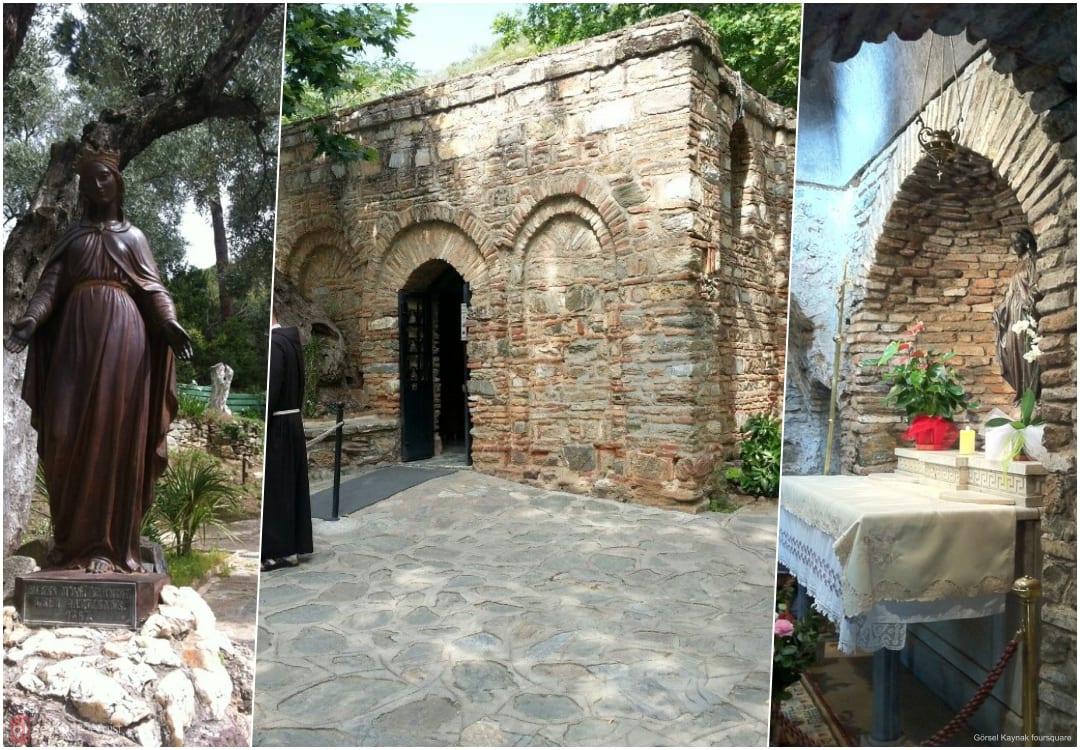 Efes Meryem Ana Evi