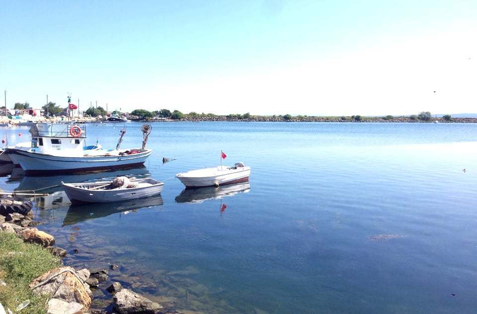 Limanköy İğneada