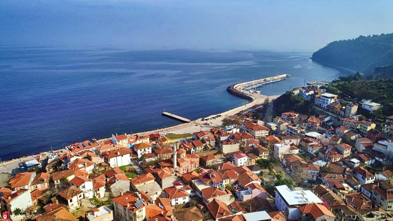 Trilye İstanbul'a Yakın Tatil Yerleri