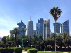 Katar'da Gezilecek Yerler