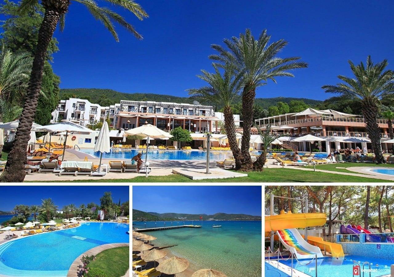 DoubleTree by Hilton Işıl Club Resort