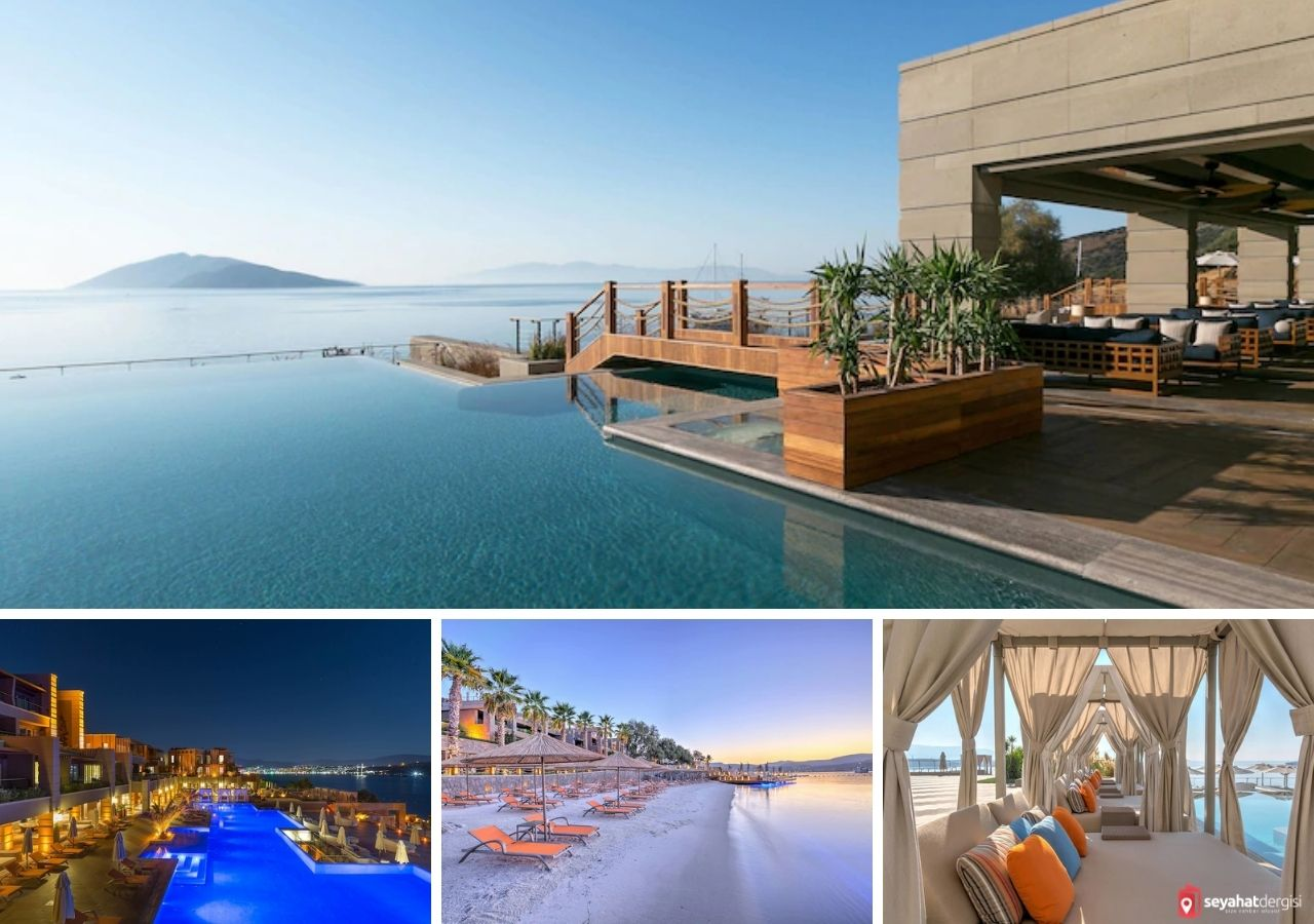 Caresse a Luxury Collection Resort Bodrum